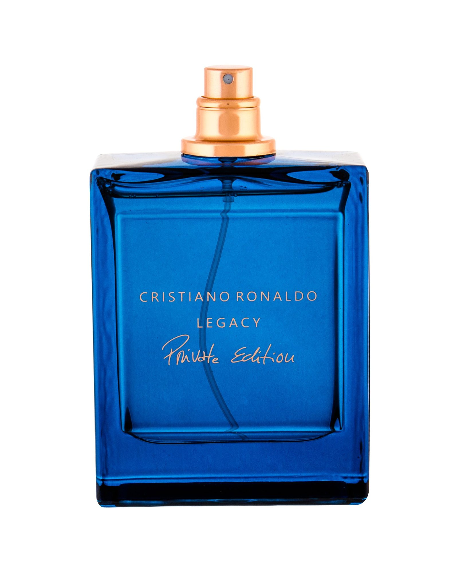 Cristiano Ronaldo Legacy Private Edition Eau de Parfum 100ml