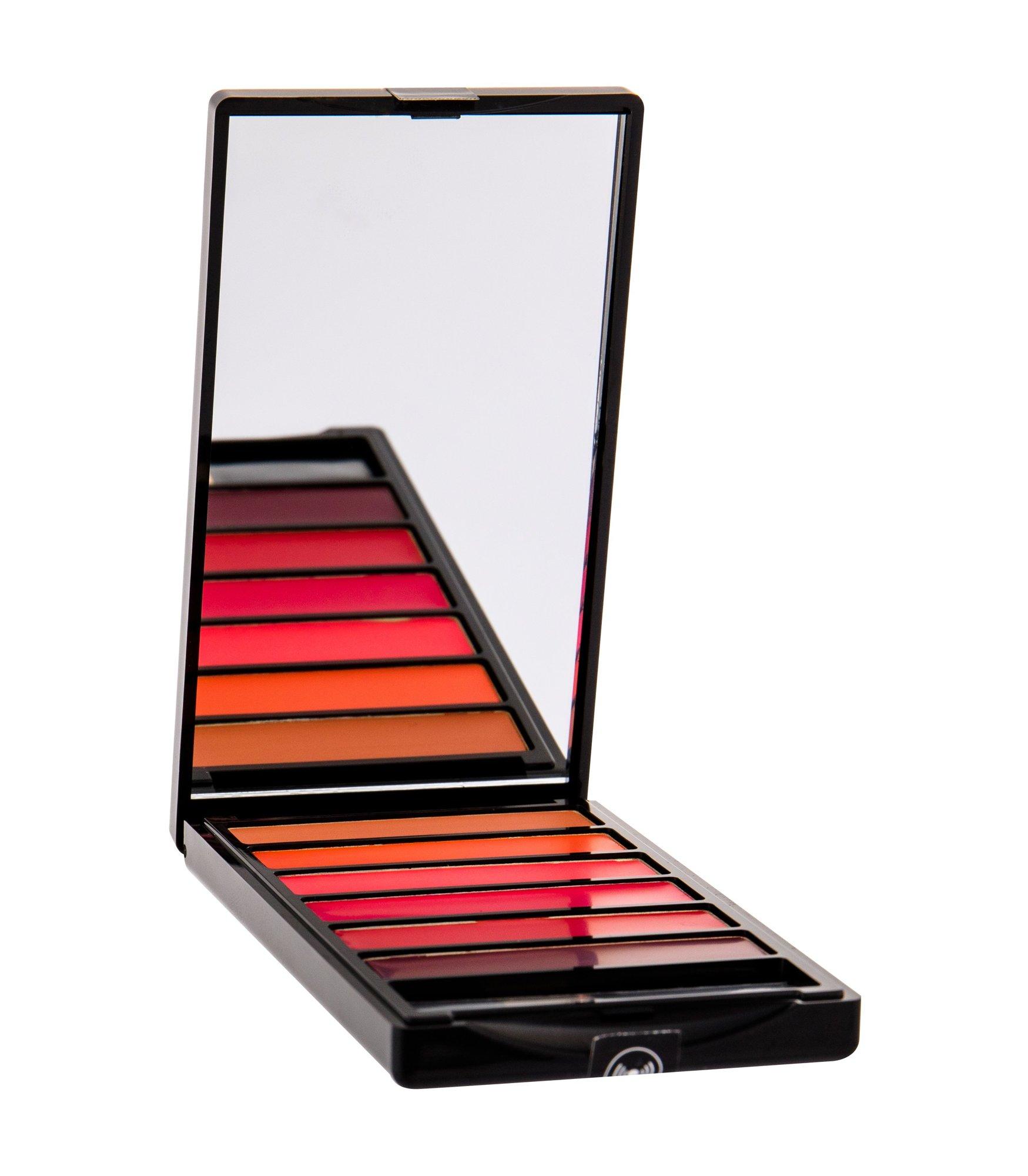 L´Oréal Paris Color Riche Lipstick 6x1ml