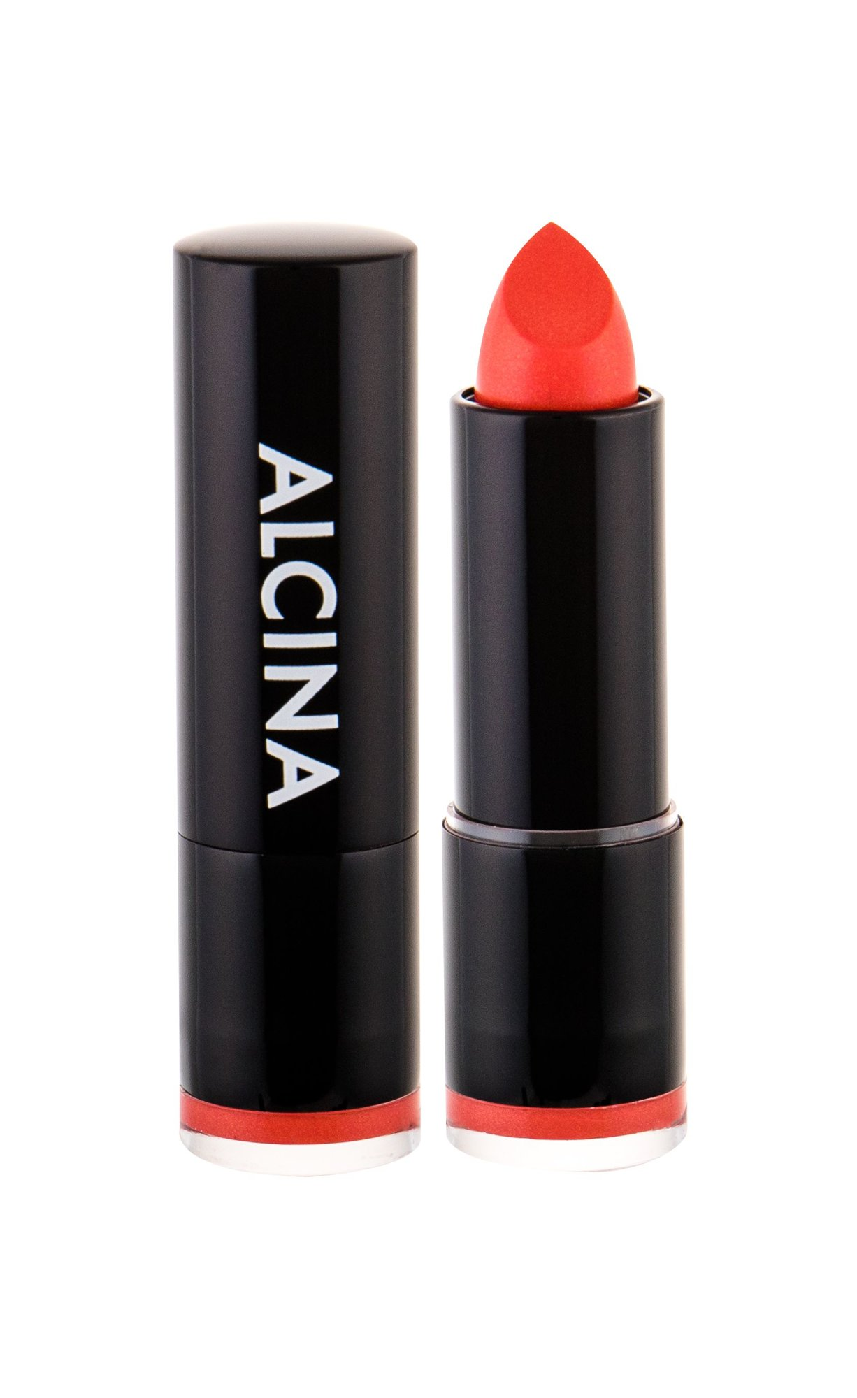 ALCINA Intense Lipstick 4ml 020 Papaya