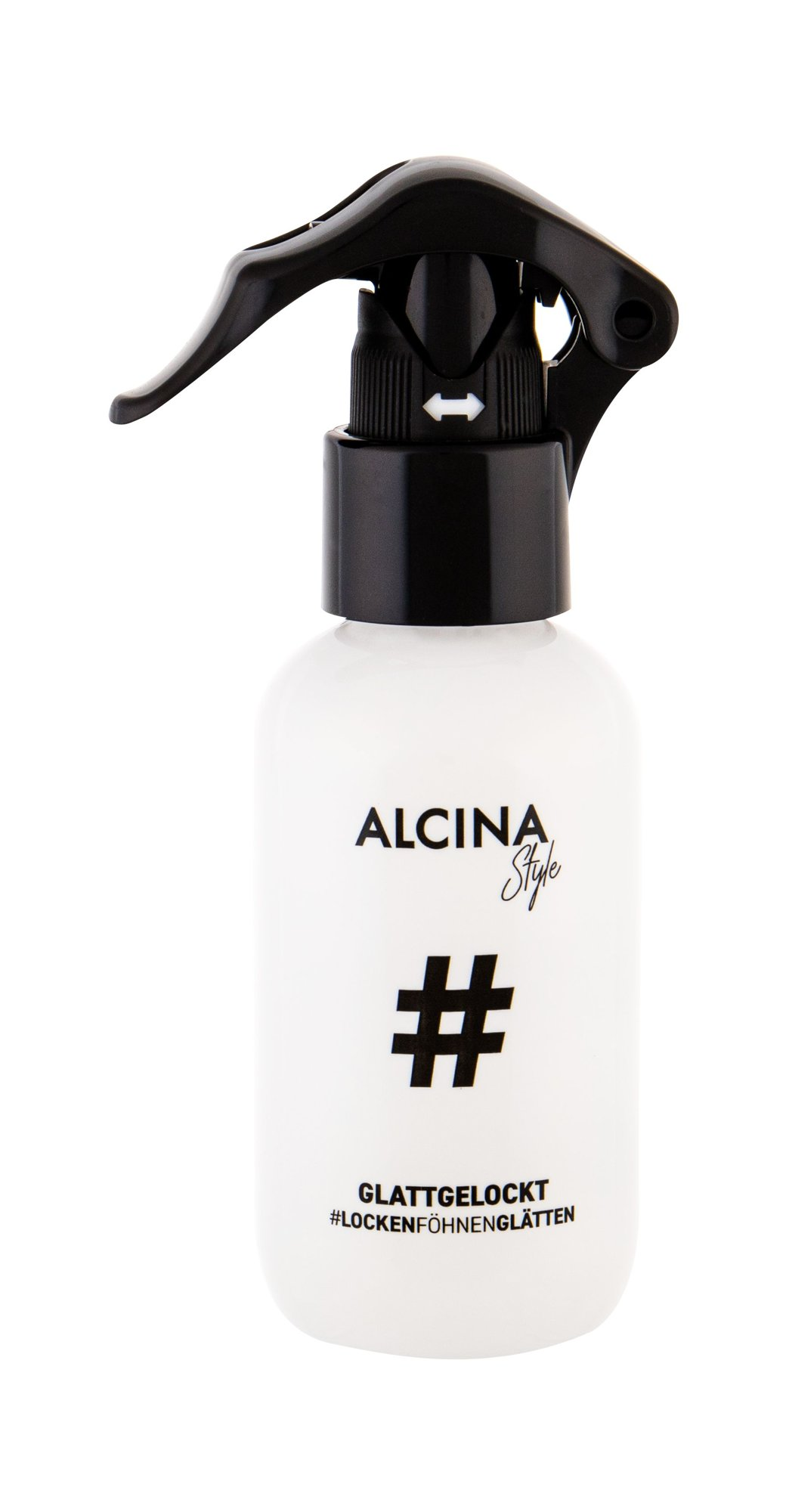 ALCINA #Alcina Style Waves Styling 100ml  Smooth Curls Styling Spray