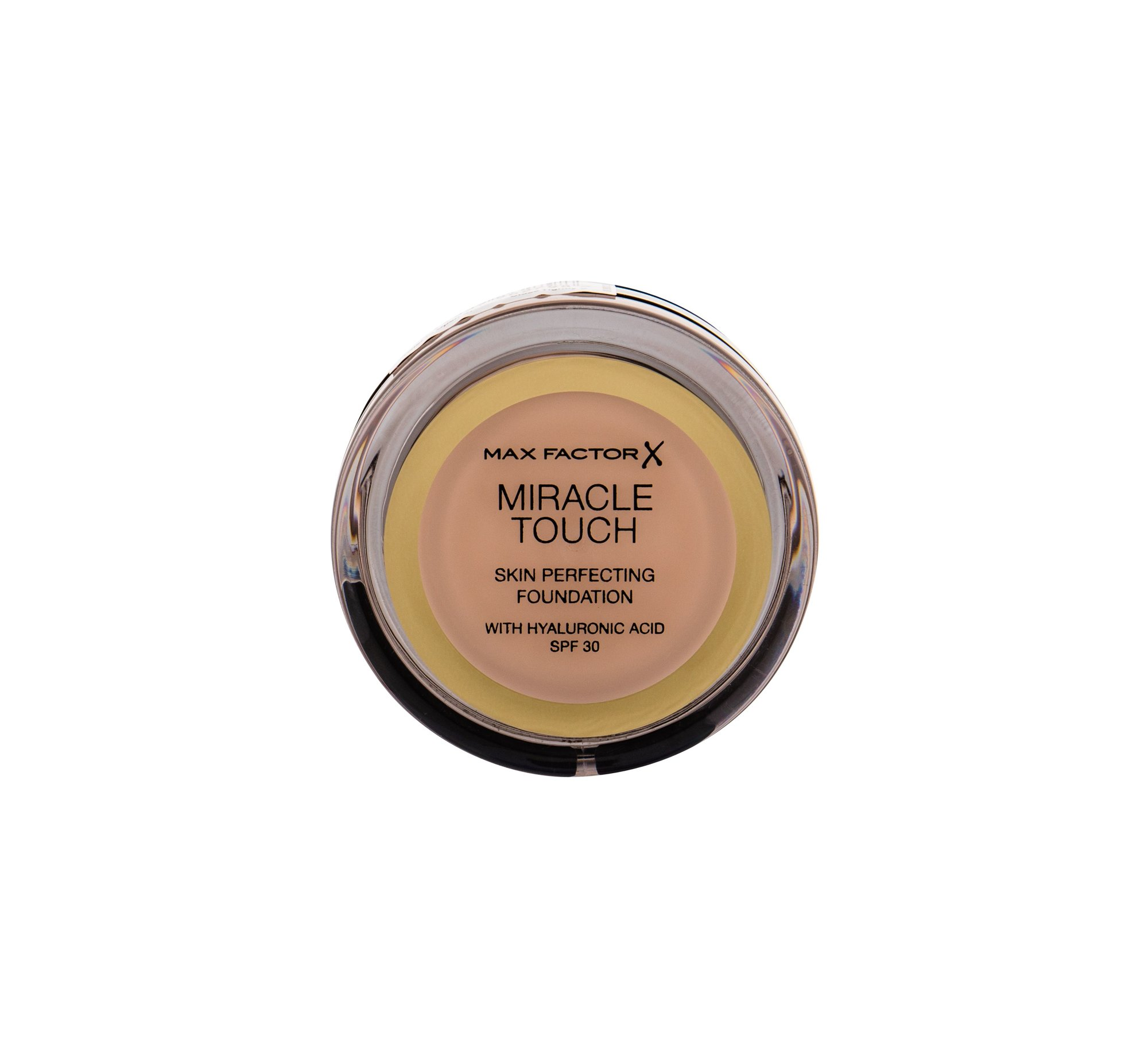 Max Factor Miracle Touch Makeup 11,5ml 038 Light Ivory