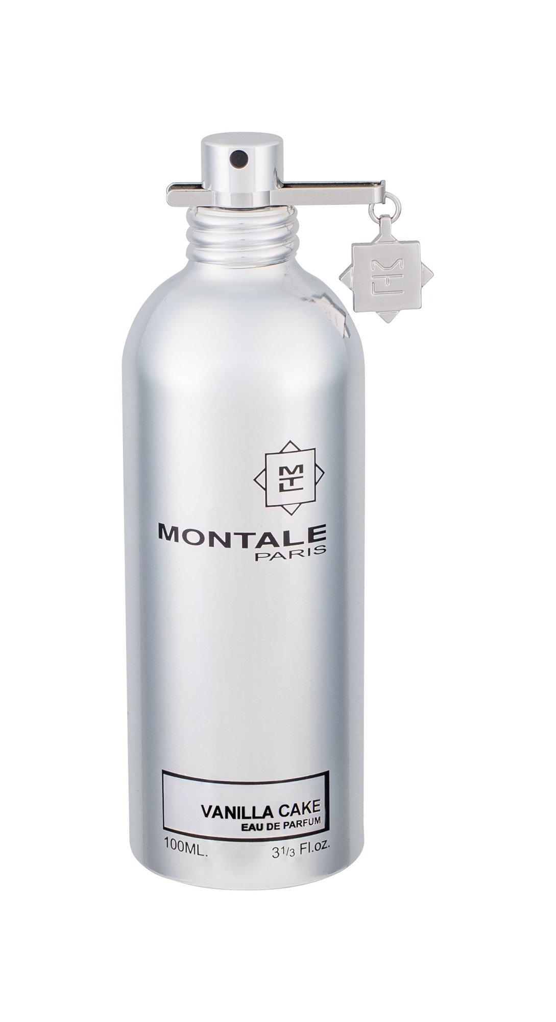 Montale Paris Vanilla Cake Eau de Parfum 100ml