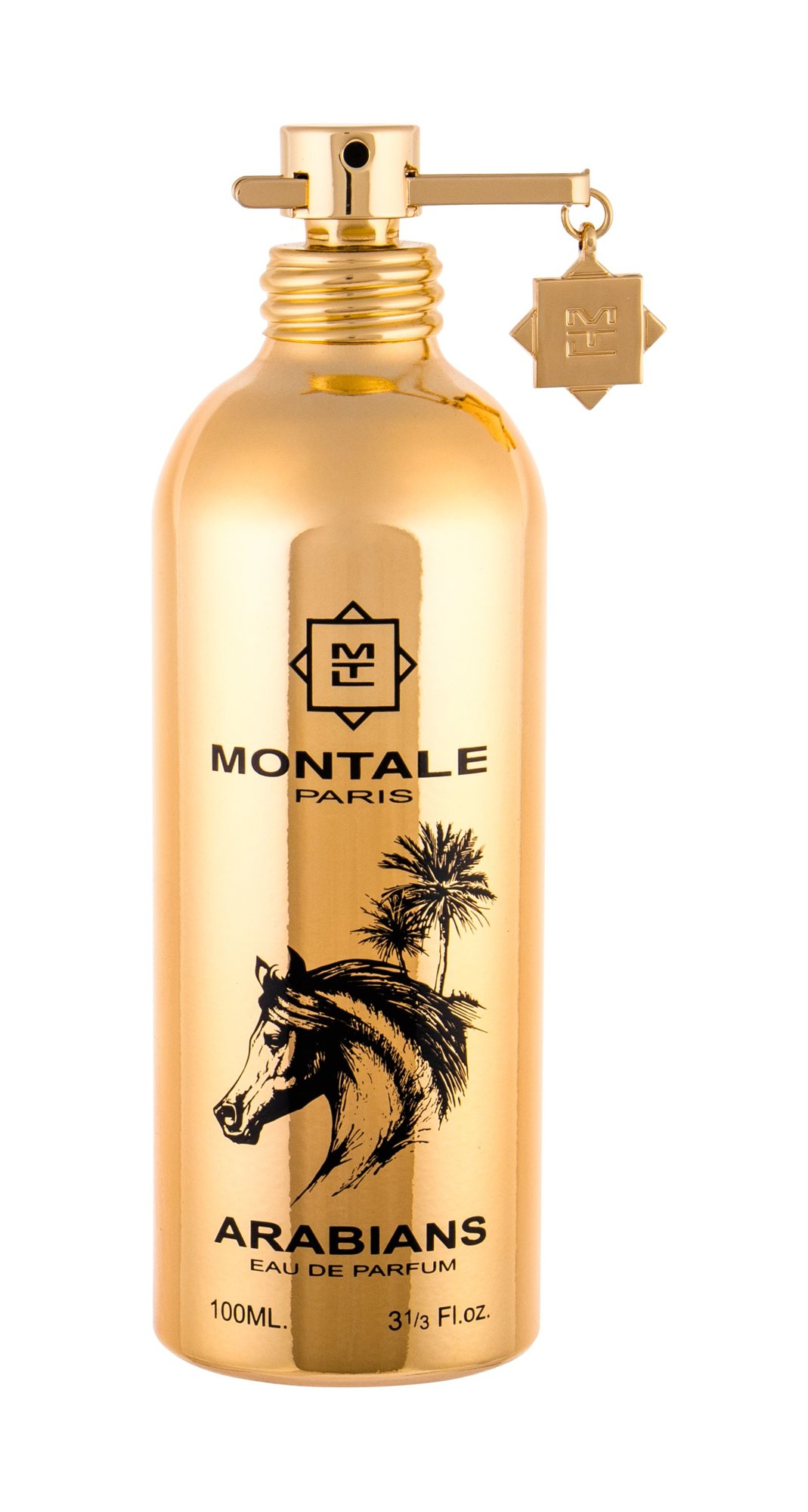 Montale Paris Arabians Eau de Parfum 100ml