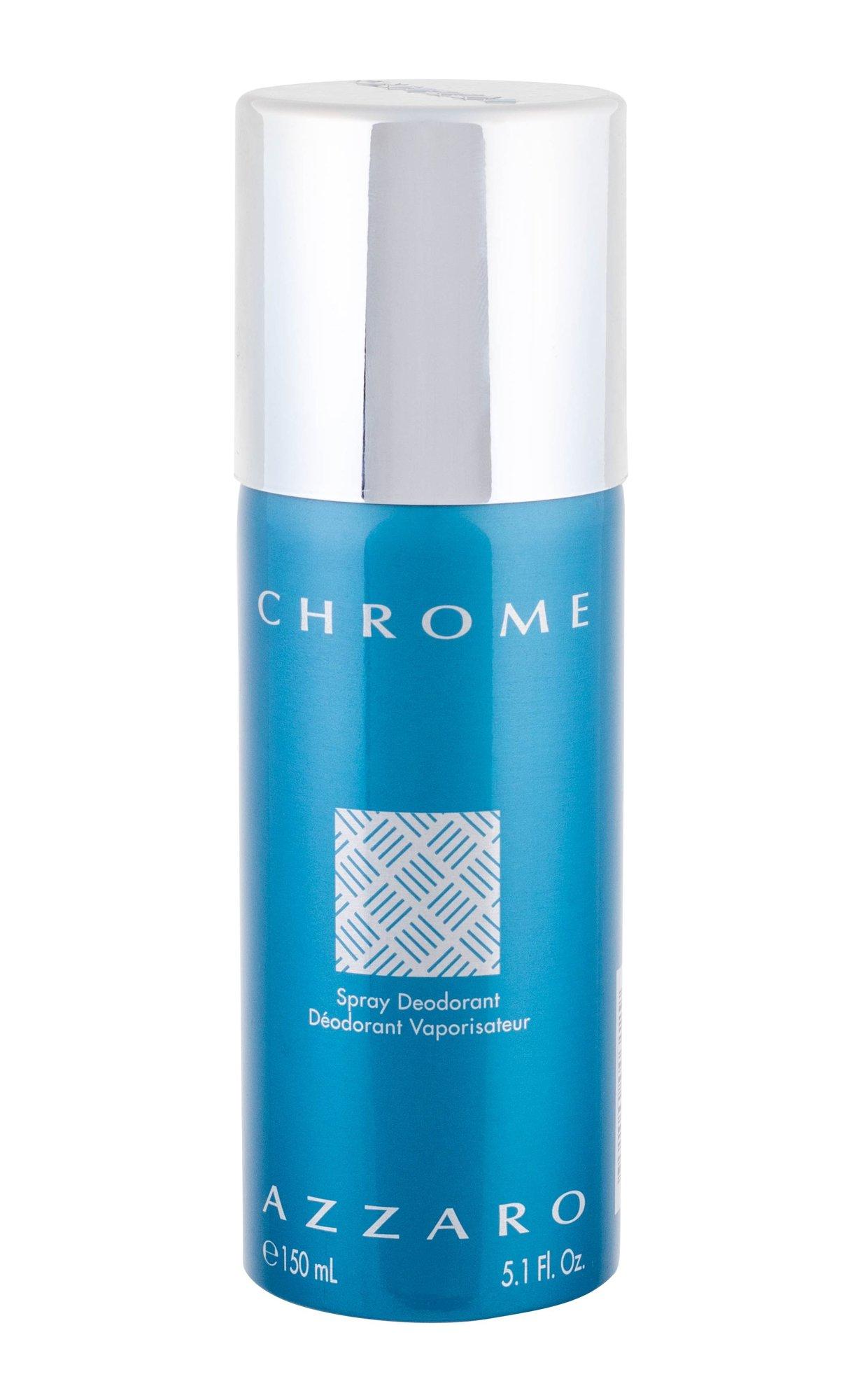 Azzaro Chrome Deodorant 150ml
