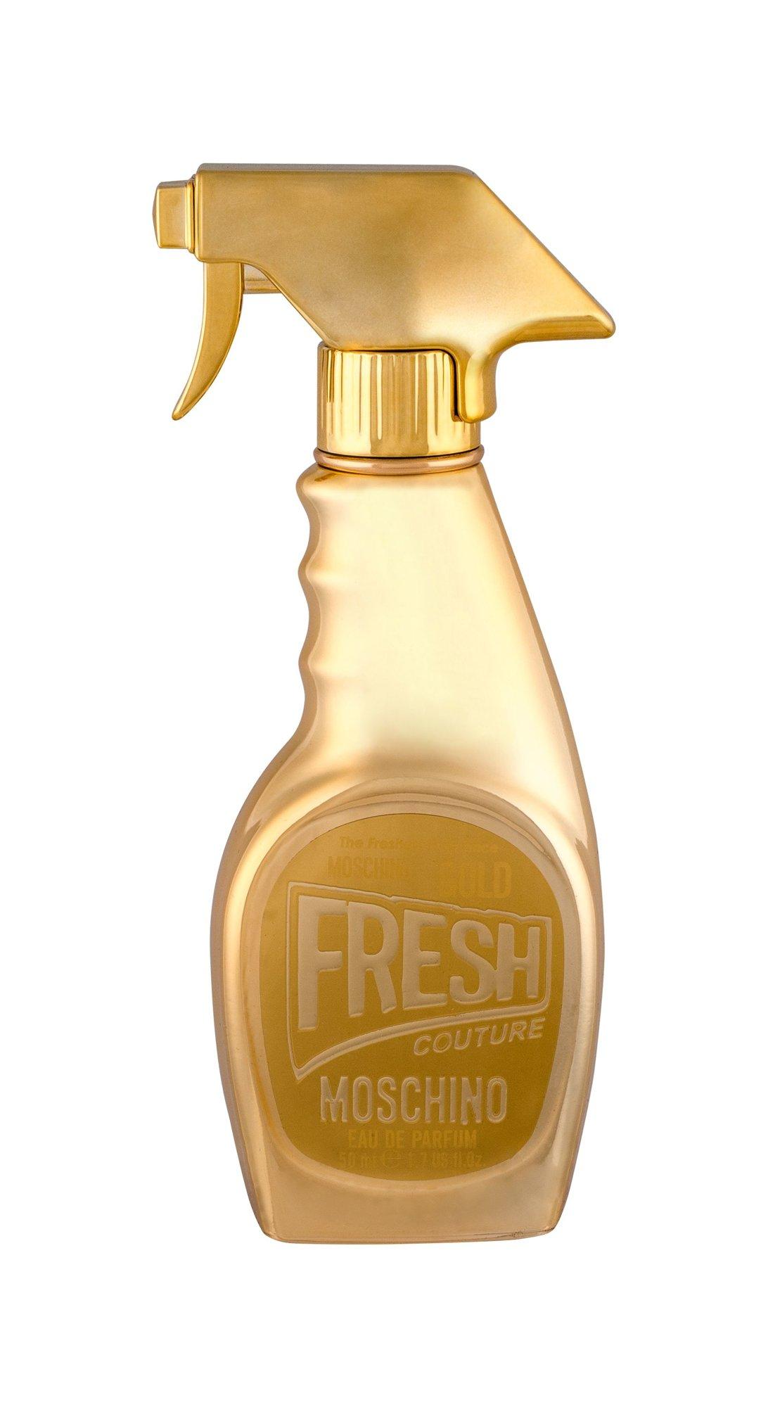 Moschino Fresh Couture Eau de Parfum 50ml