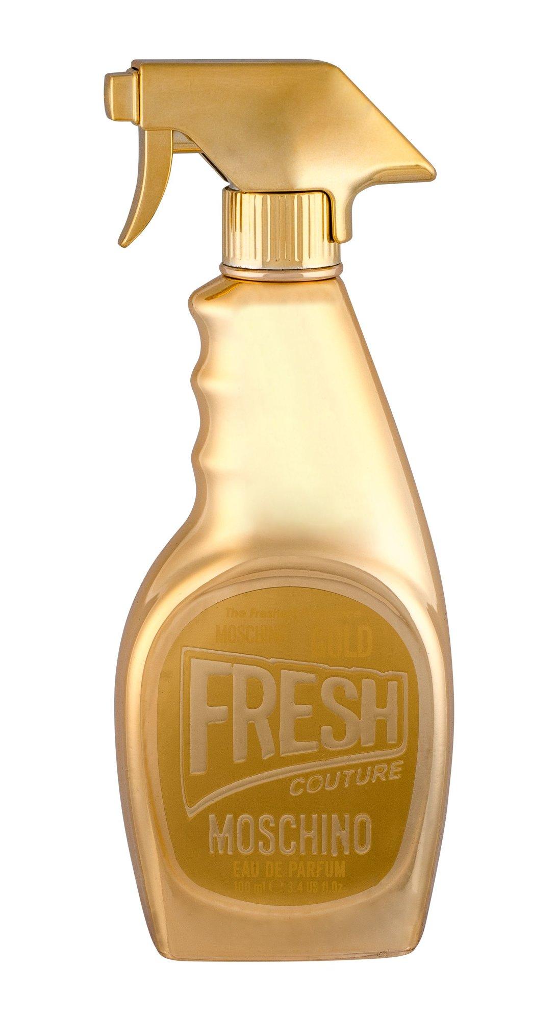 Moschino Fresh Couture Eau de Parfum 100ml