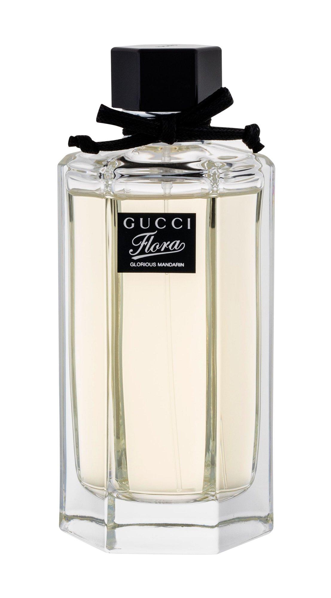 Gucci Flora by Gucci Glorious Mandarin Eau de Toilette 100ml