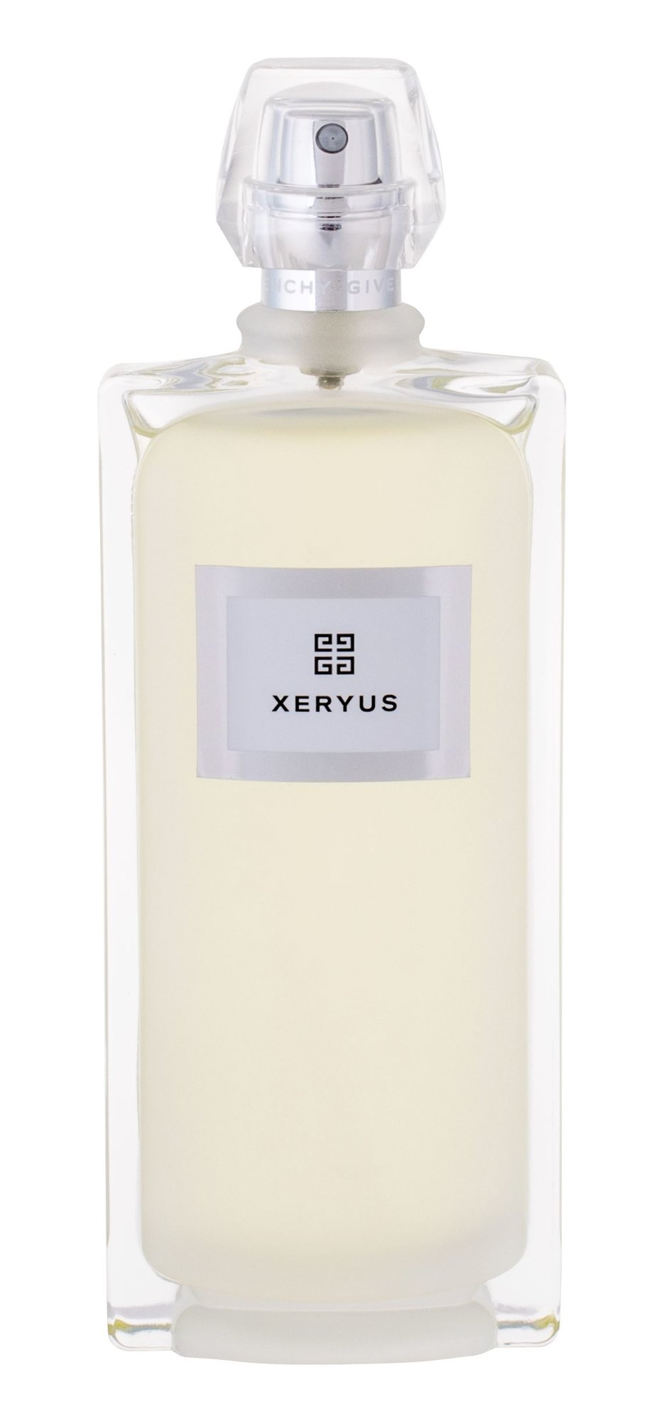 Givenchy Xeryus Eau de Toilette 100ml