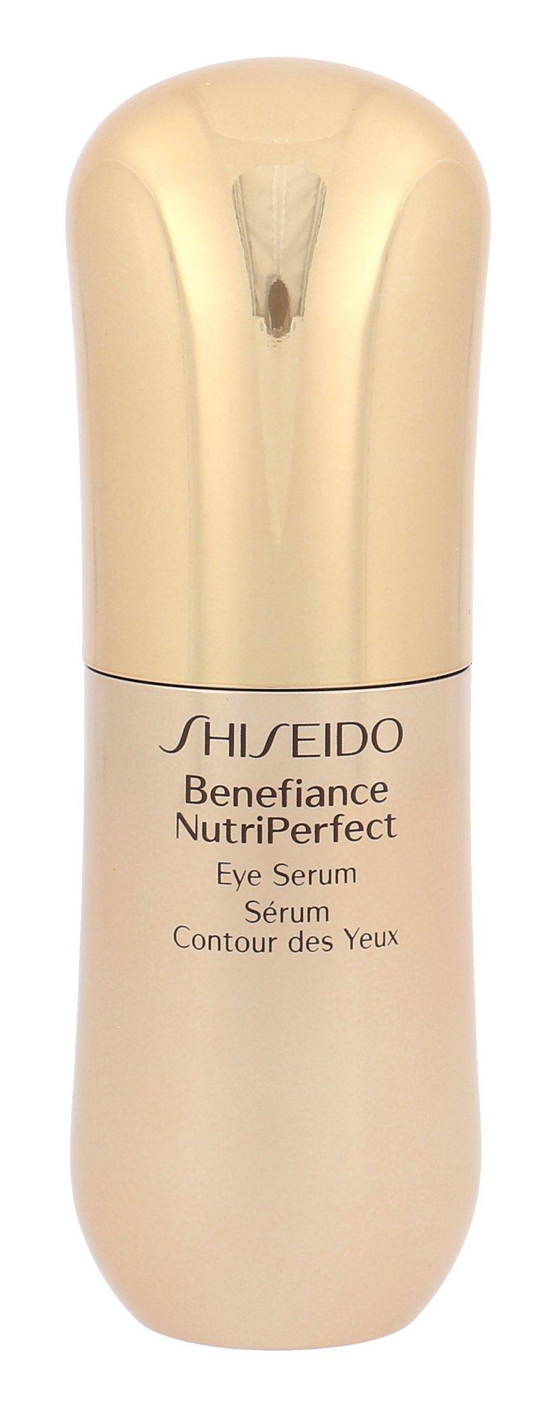Shiseido BENEFIANCE NutriPerfect Eye Serum Cosmetic 15ml