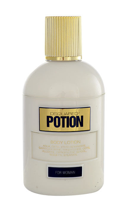 Dsquared2 Potion Body lotion 200ml