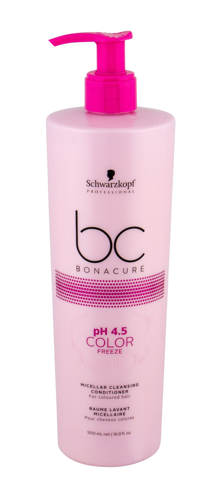 Schwarzkopf BC Bonacure Conditioner 500ml