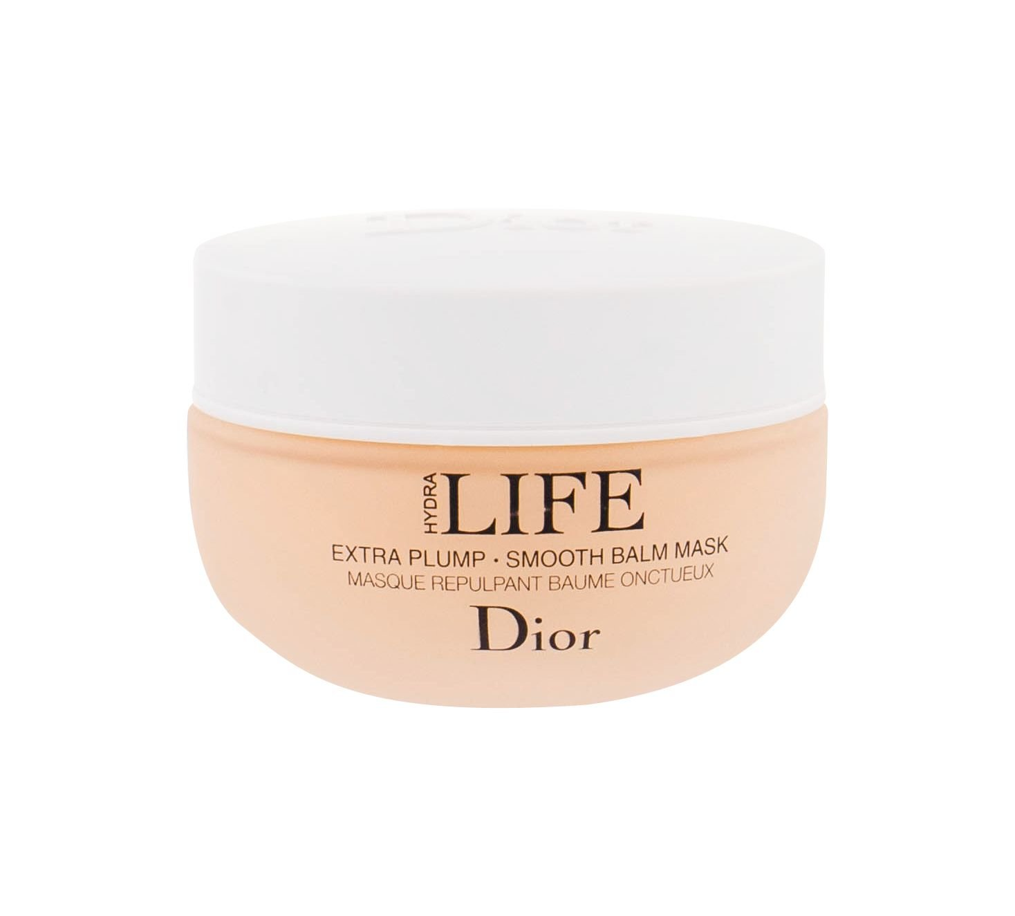 Christian Dior Hydra Life Face Mask 50ml