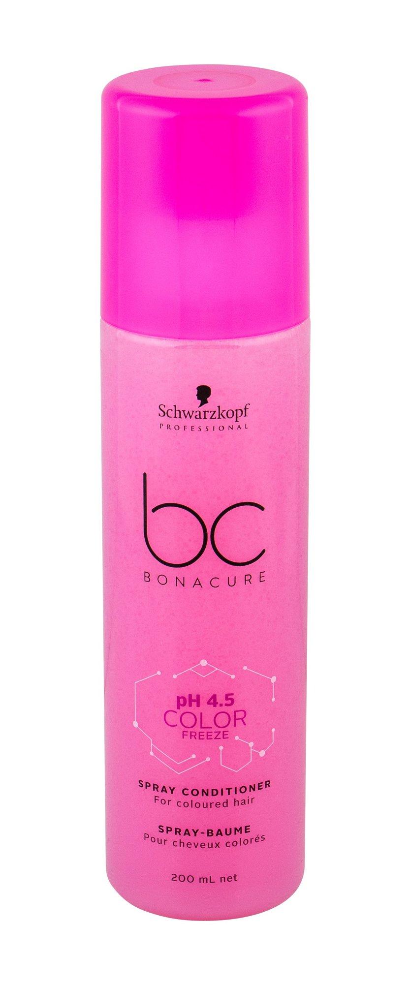 Schwarzkopf BC Bonacure Conditioner 200ml