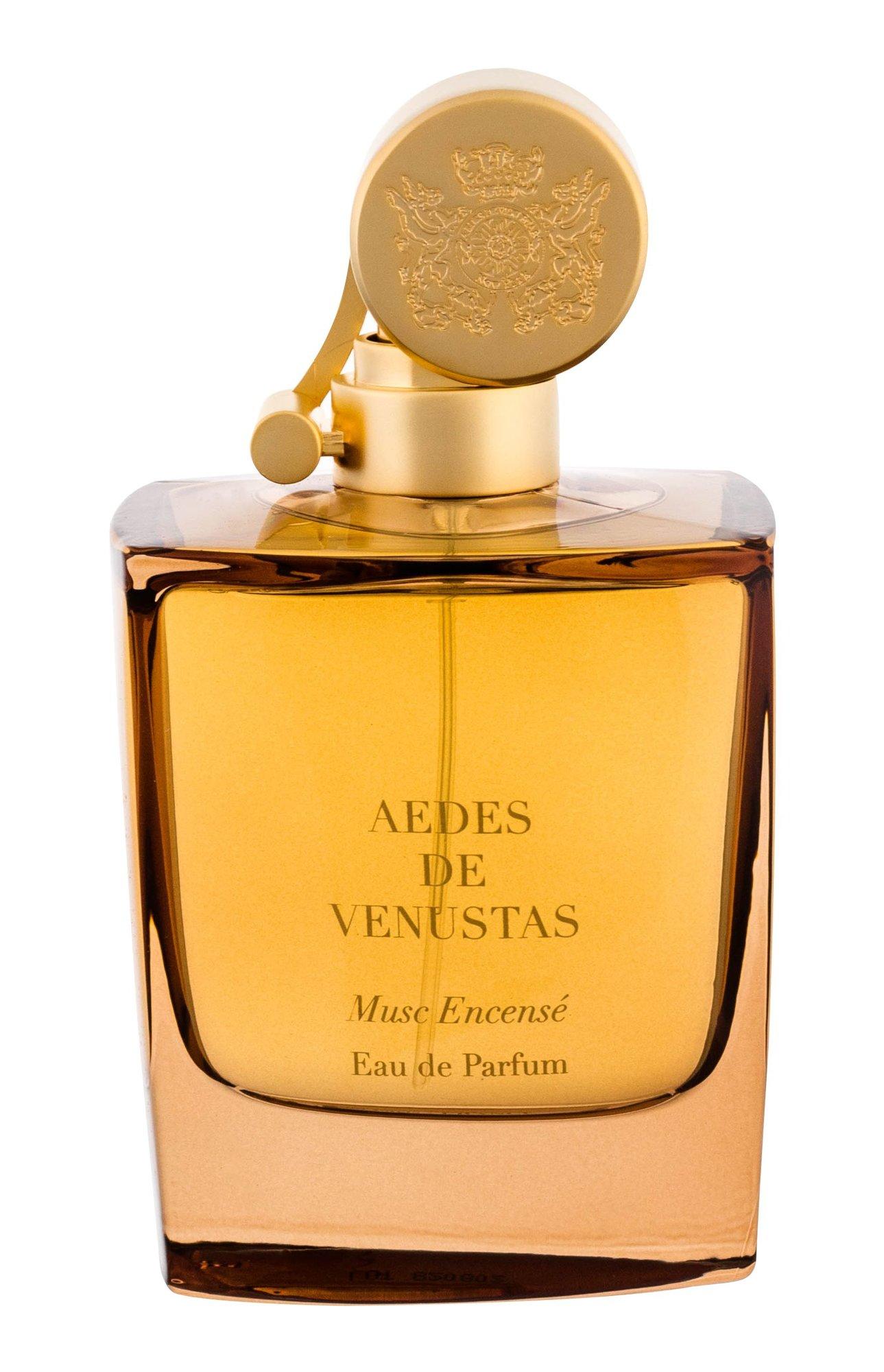 Aedes de Venustas Musc Encense Eau de Parfum 100ml