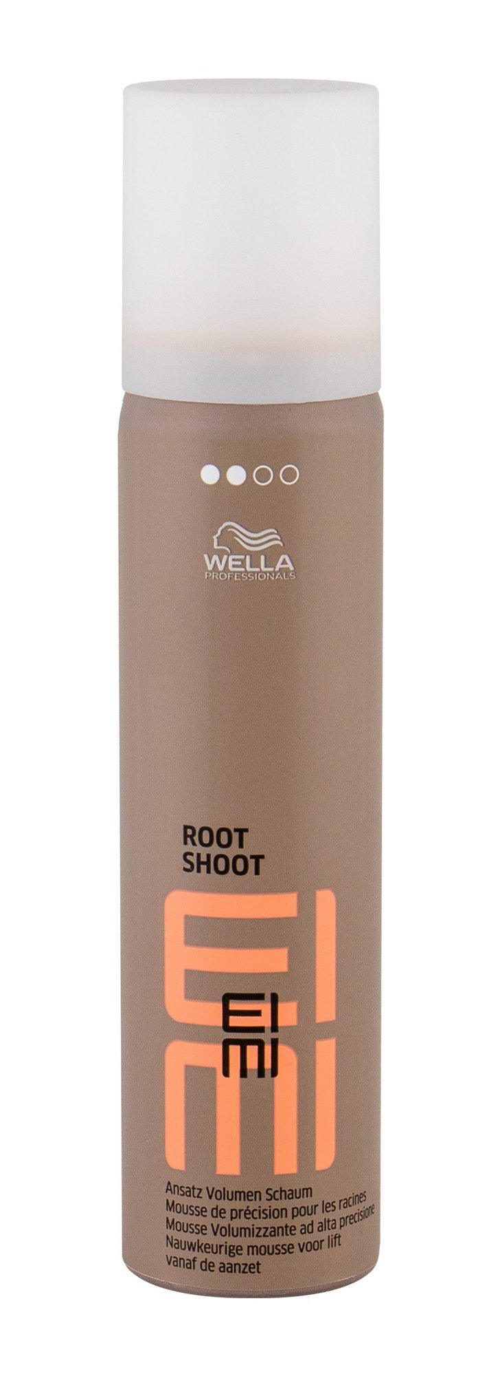 Wella Professionals Eimi Hair Mousse 75ml