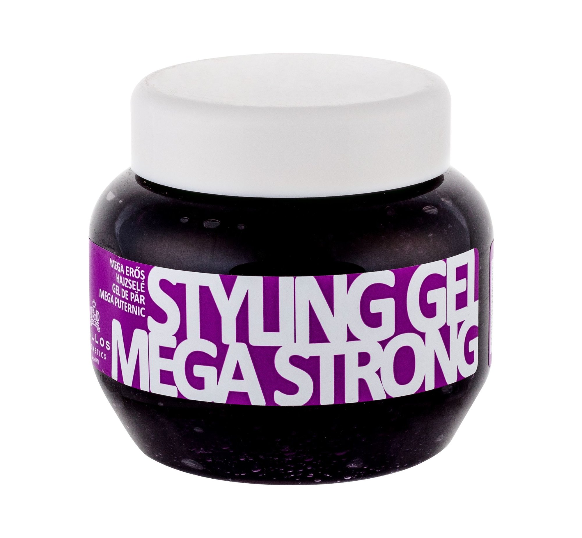 Kallos Cosmetics Styling Gel Hair Gel 275ml