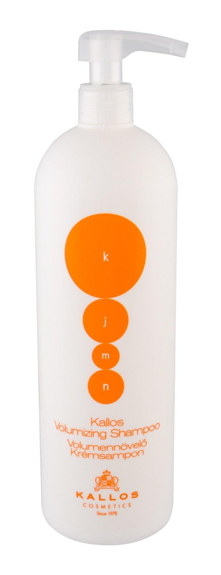 Kallos Cosmetics KJMN Shampoo 1000ml
