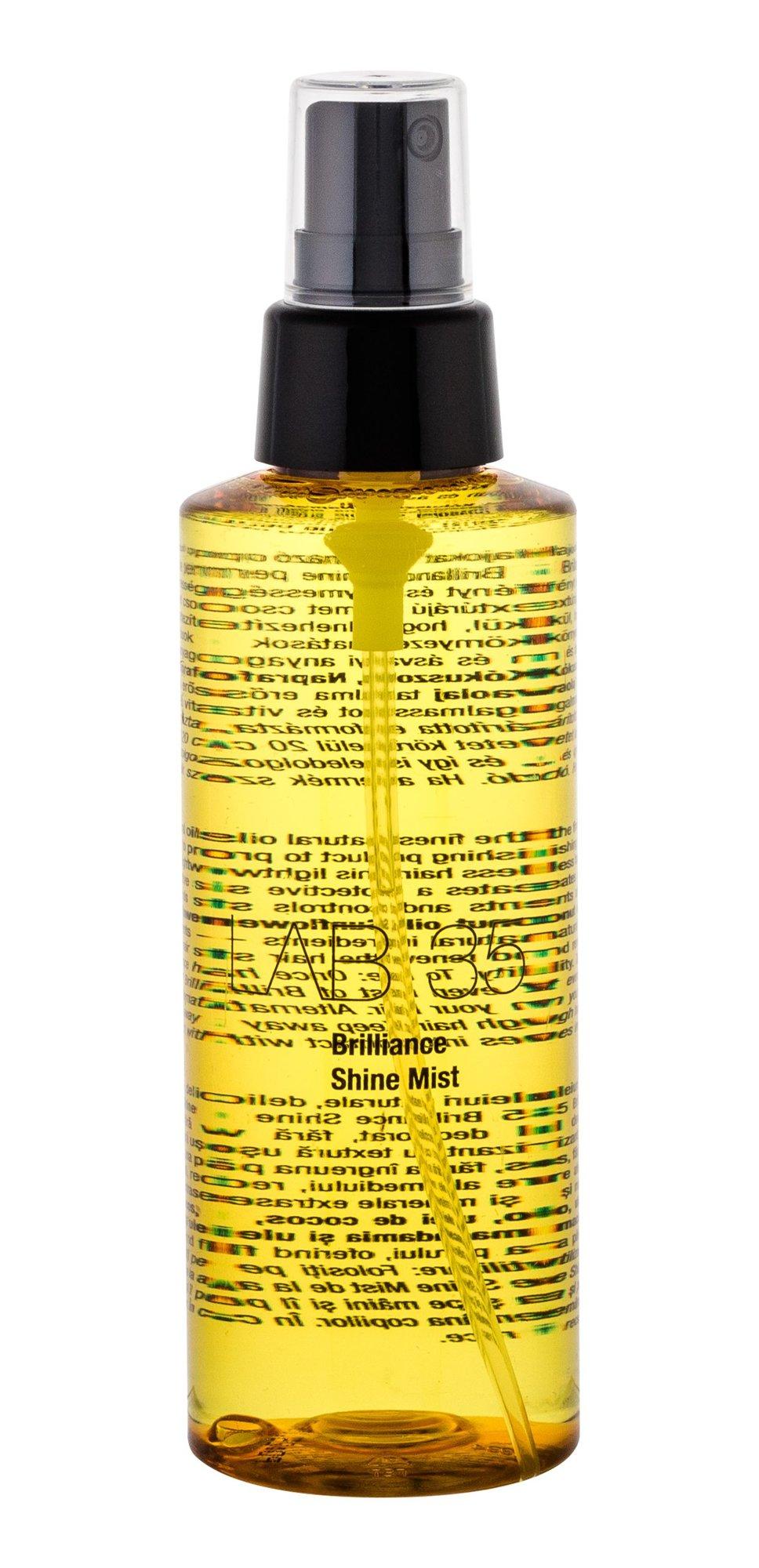 Kallos Cosmetics Lab 35 For Hair Shine 150ml