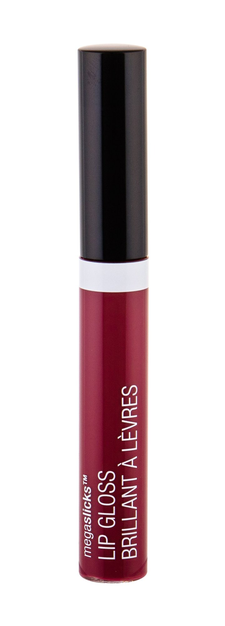 Wet n Wild MegaSlicks Lip Gloss 5,4ml Wined And Dined