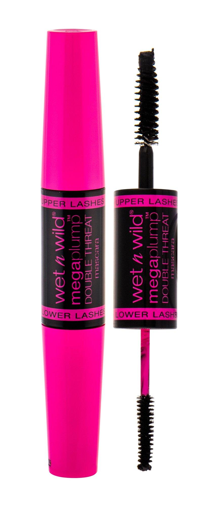 Wet n Wild MegaPlump Mascara 8ml Very Black
