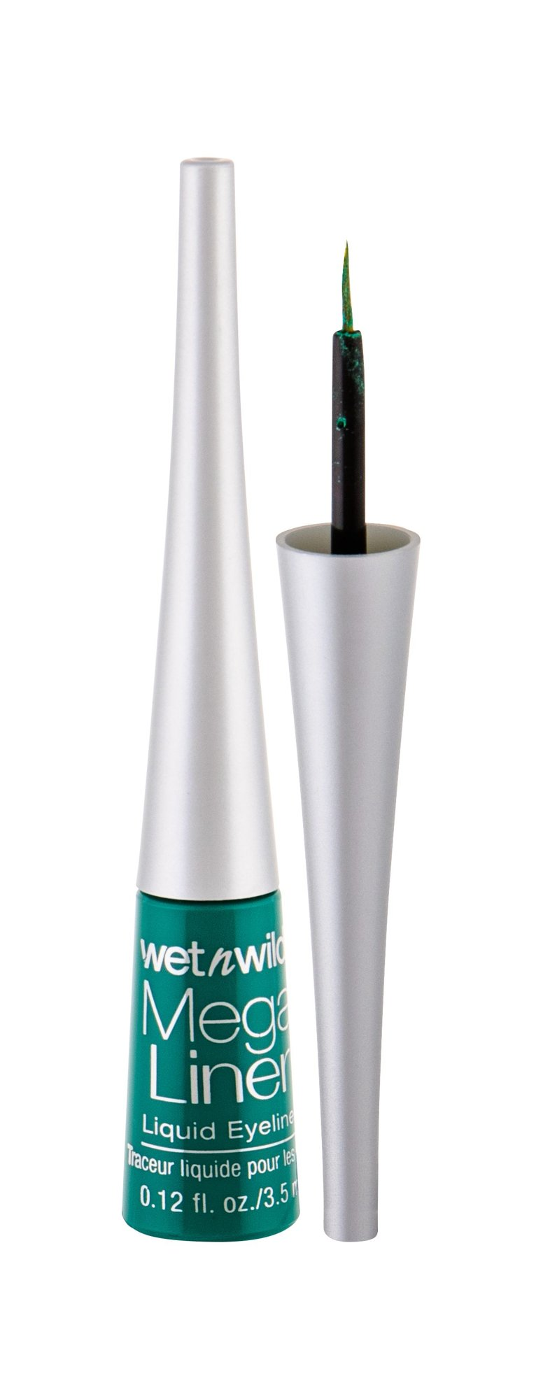 Wet n Wild MegaLiner Eye Line 3,5ml Turquoise