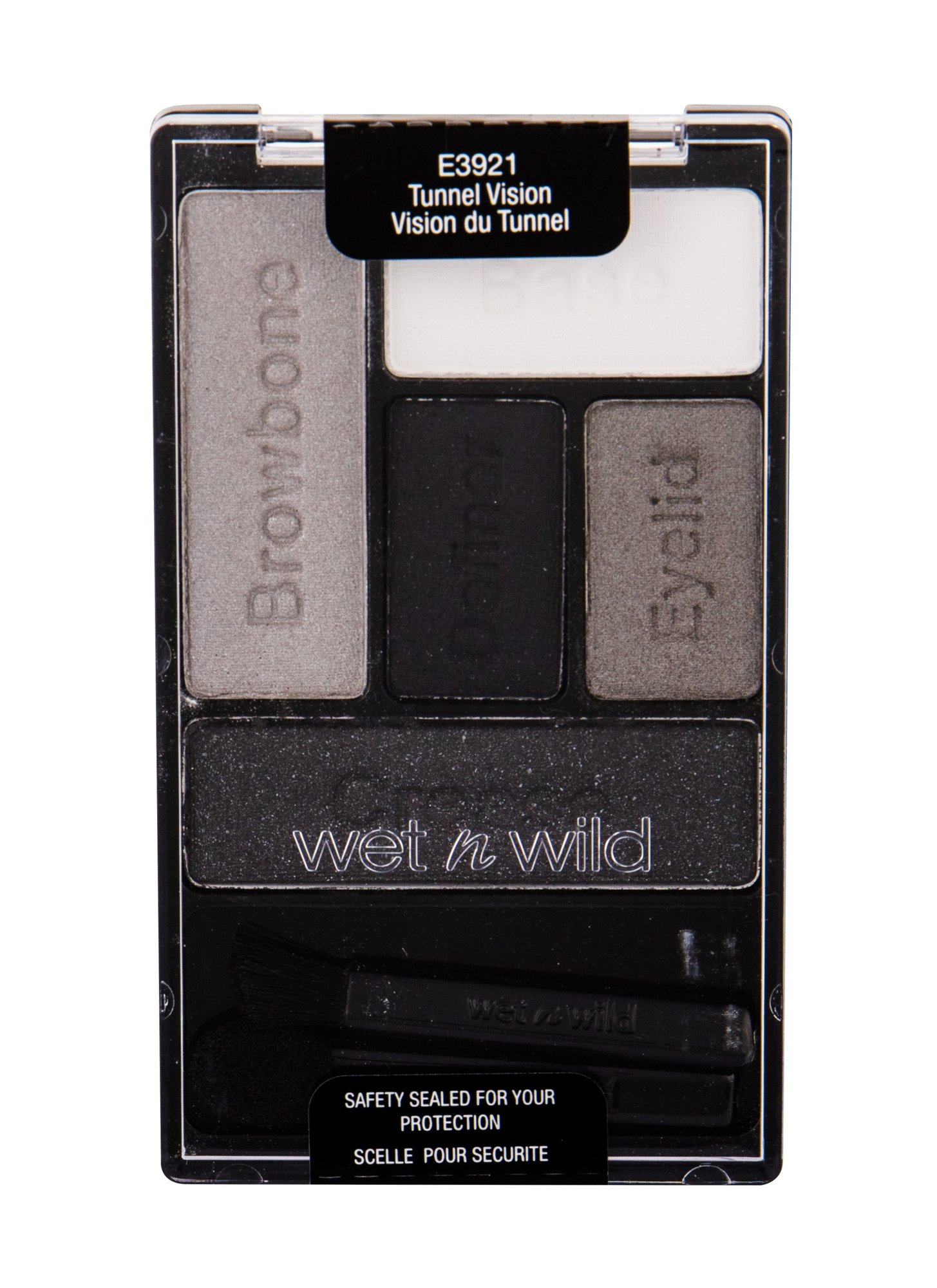 Wet n Wild Color Icon Eye Shadow 6ml Tunnel Vision