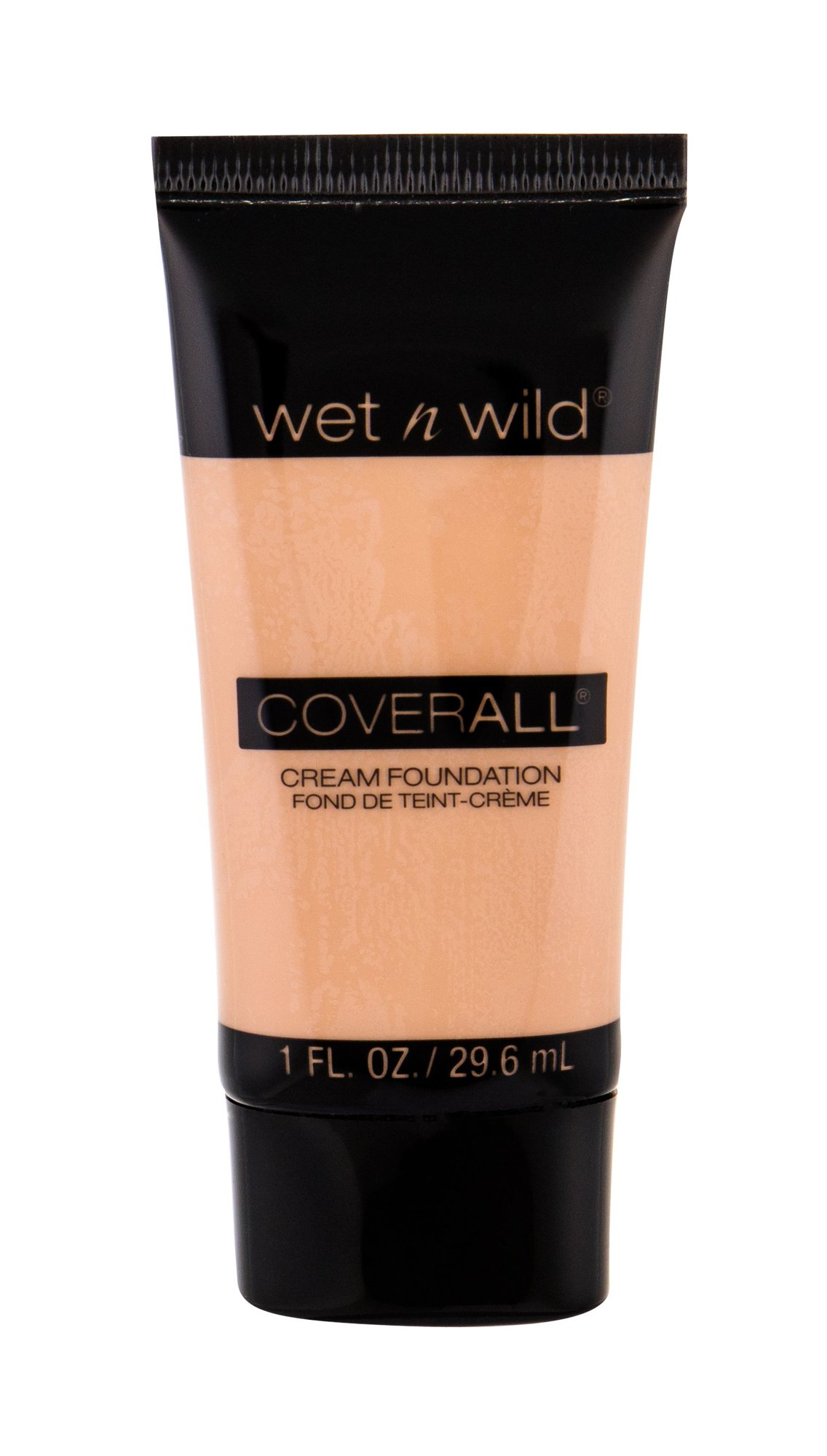Wet n Wild CoverAll Makeup 29,6ml Fair