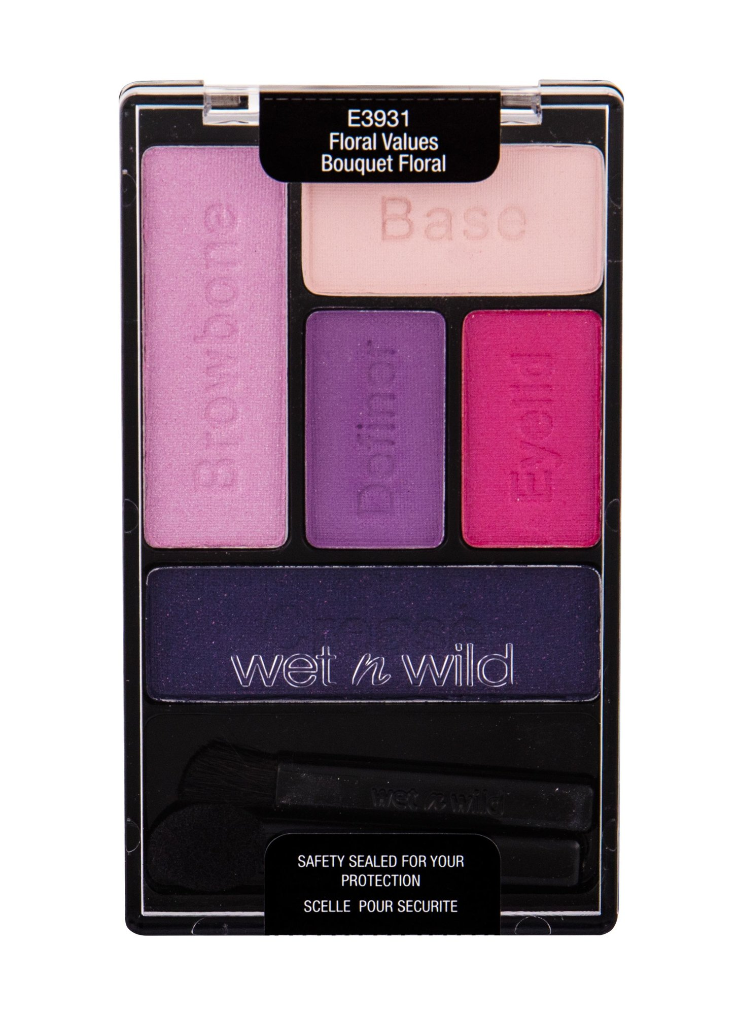 Wet n Wild Color Icon Eye Shadow 6ml Floral Values