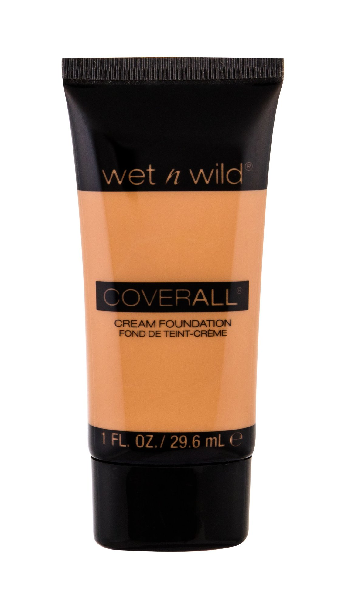 Wet n Wild CoverAll Makeup 29,6ml Medium