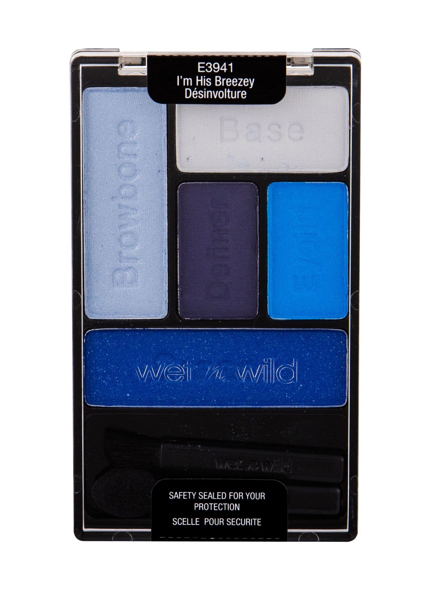 Wet n Wild Color Icon Eye Shadow 6ml I´m His Breezey