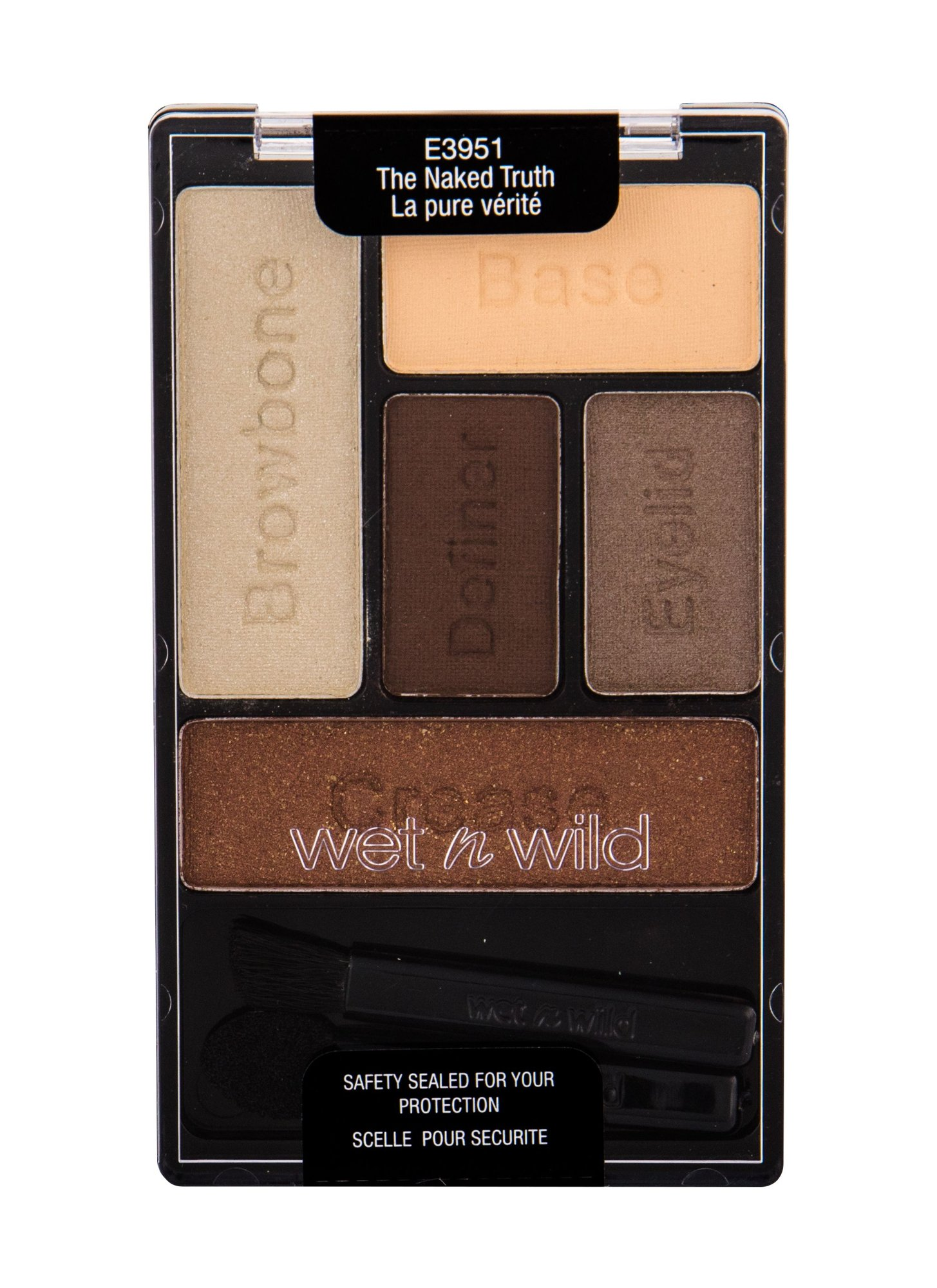 Wet n Wild Color Icon Eye Shadow 6ml The Naked Truth