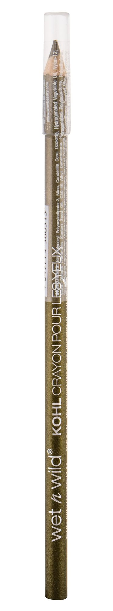 Wet n Wild Color Icon Eye Pencil 1,4ml Don´t Leaf Me!