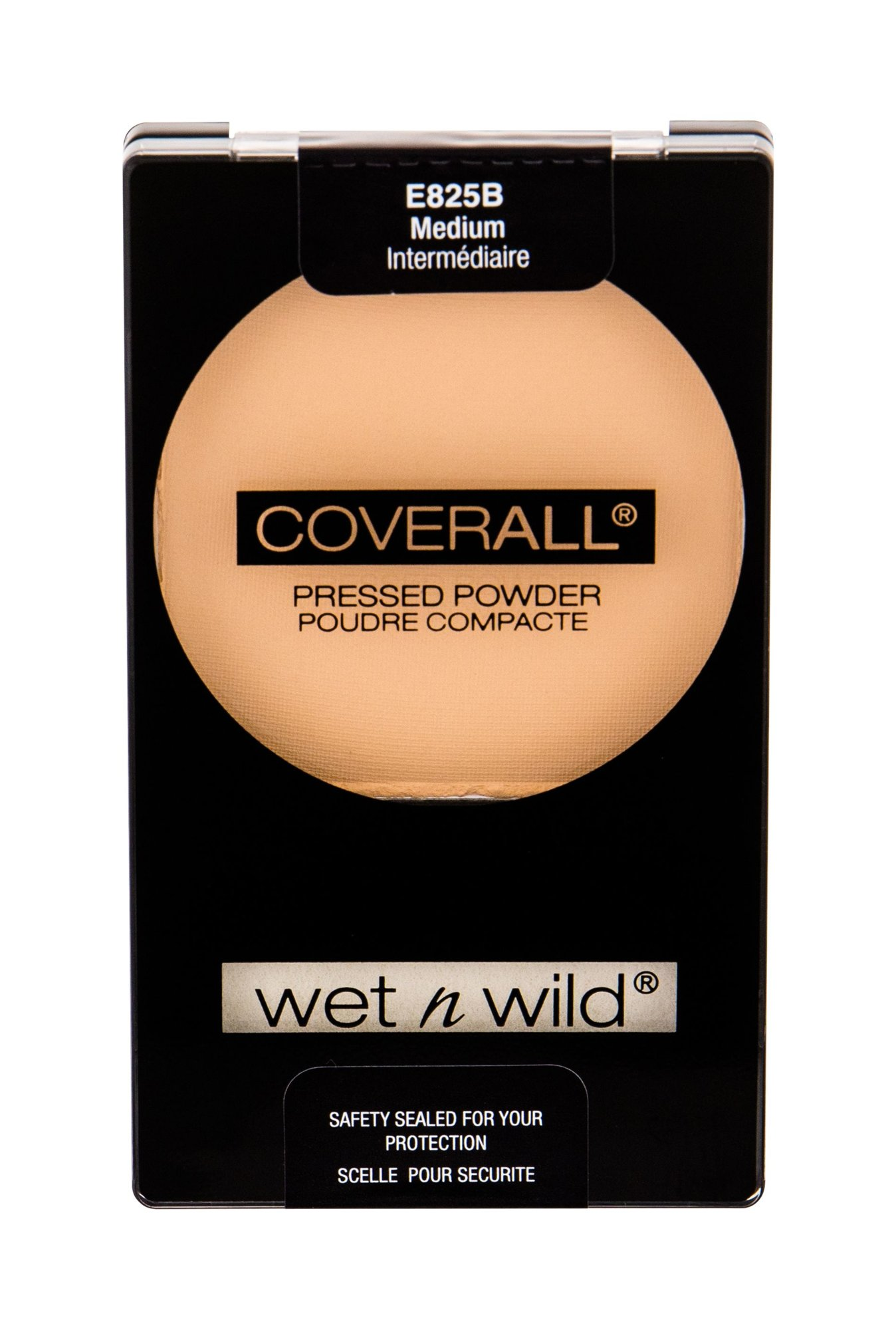 Wet n Wild CoverAll Powder 7,5ml Medium