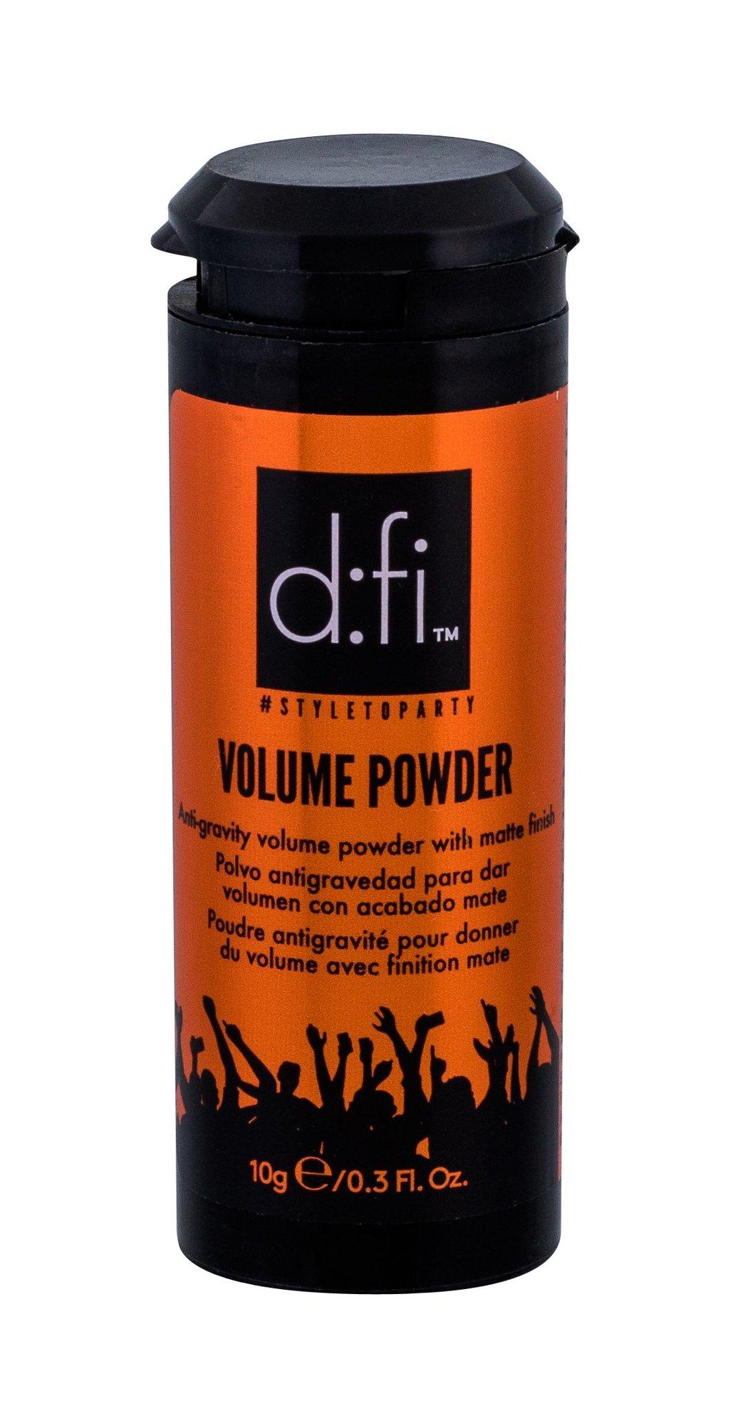 Revlon Professional d:fi Hair Volume 10ml