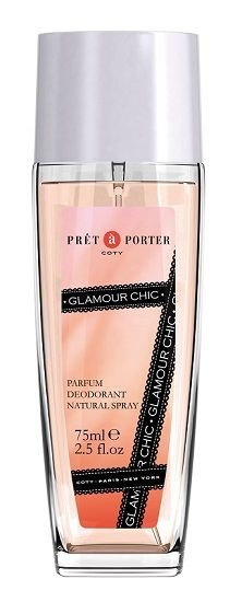 Pret Á Porter Glamour Chic Deodorant 75ml