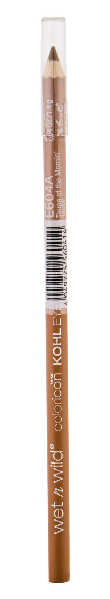 Wet n Wild Color Icon Eye Pencil 1,4ml Taupe Of The Mornin´
