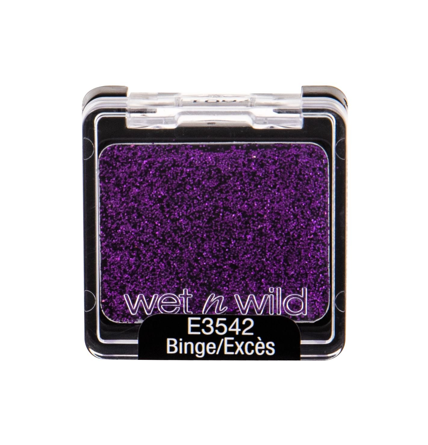 Wet n Wild Color Icon Eye Shadow 1,4ml Binge Glitter Single