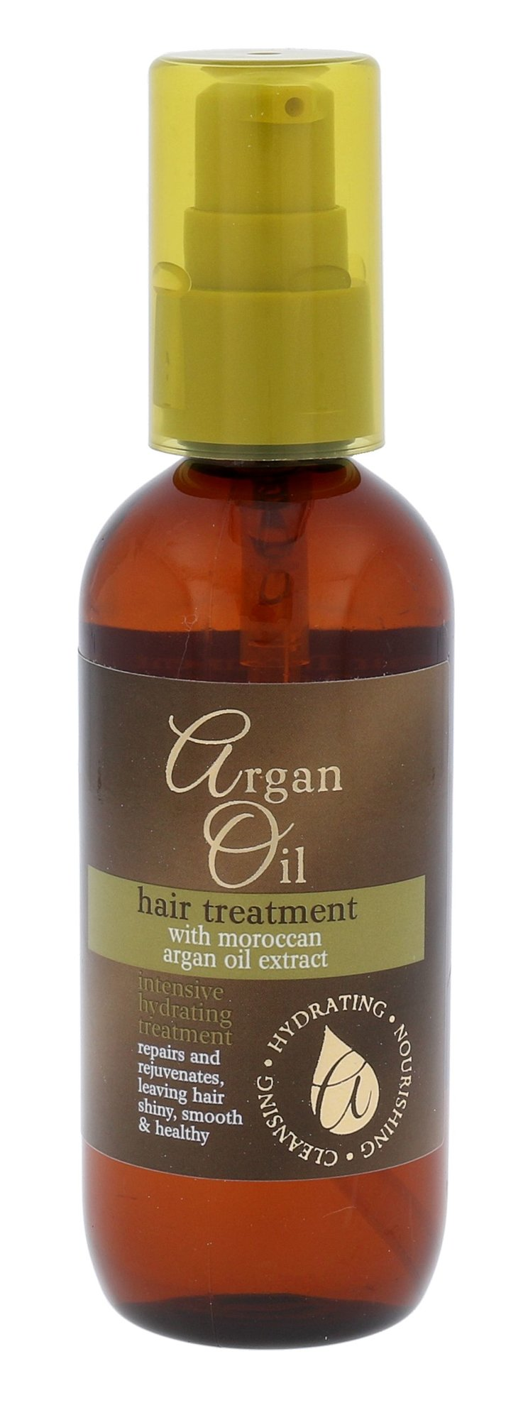 Xpel Argan Oil Hair Oils and Serum 100ml