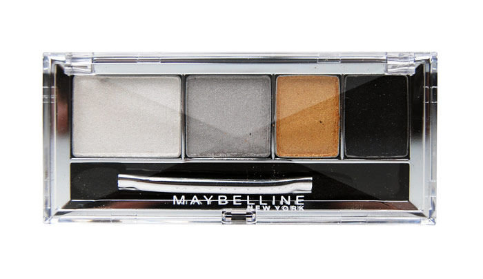 Maybelline Eyestudio Quad Cosmetic 5ml 5 Glamour Browns