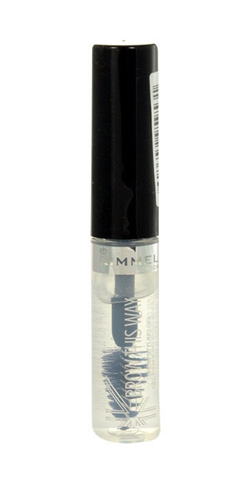 Rimmel London Brow This Way Cosmetic 5ml 004 Clear