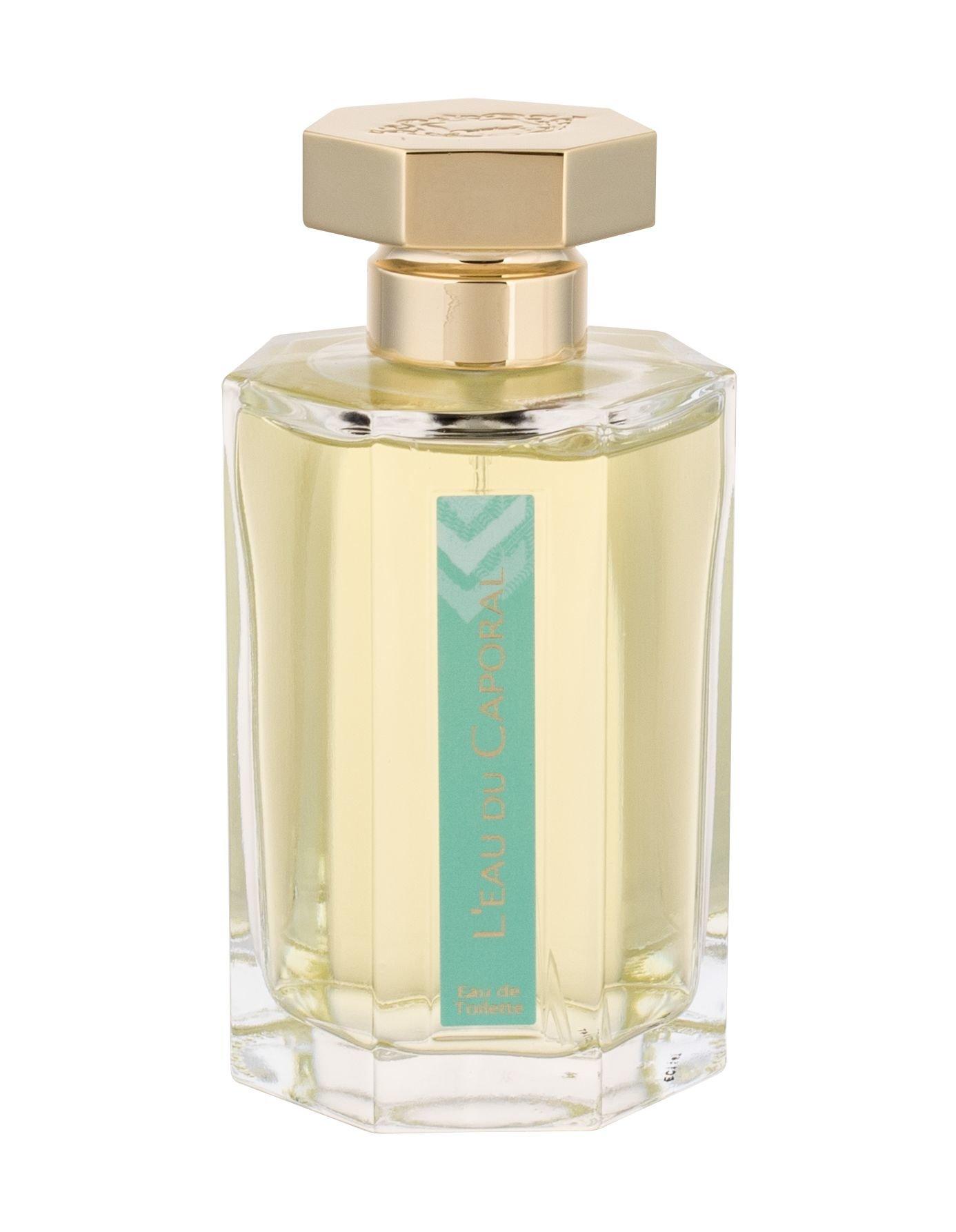 L´Artisan Parfumeur L´eau du Caporal Eau de Toilette 100ml