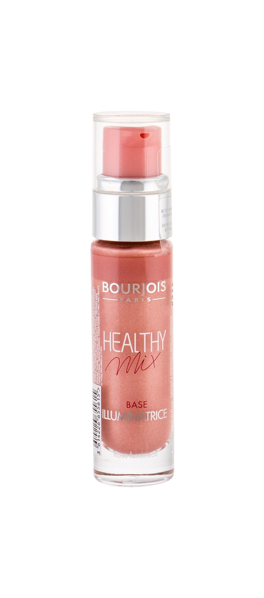 BOURJOIS Paris Healthy Mix Makeup Primer 15ml 01 Pink Radiant
