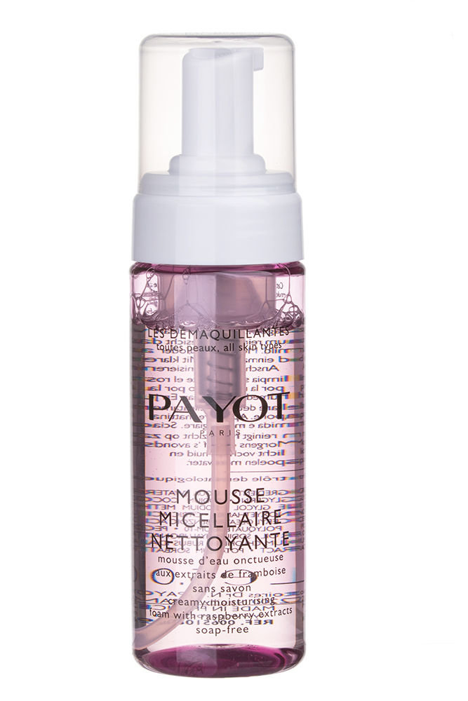 PAYOT Les Démaquillantes Cleansing Mousse 150ml