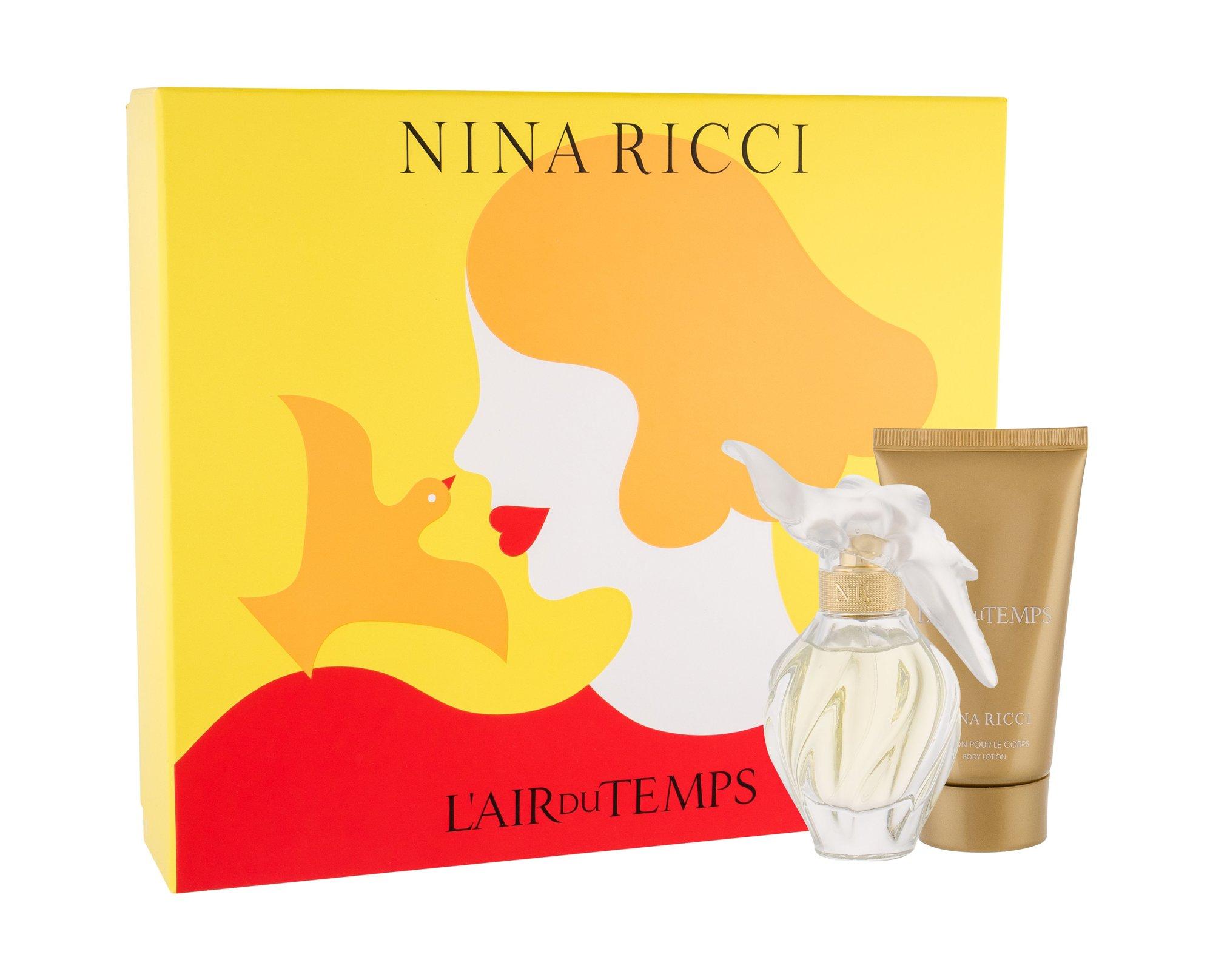 Nina Ricci L´Air Du Temps Eau de Toilette 50ml