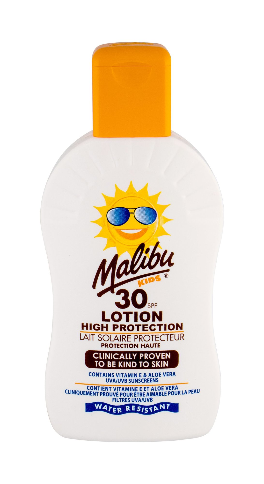 Malibu Kids Sun Body Lotion 200ml