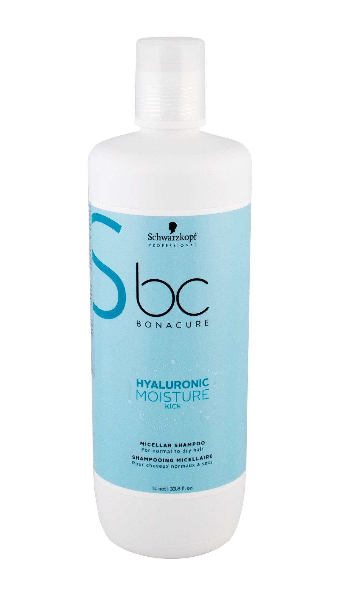 Schwarzkopf BC Bonacure Shampoo 1000ml