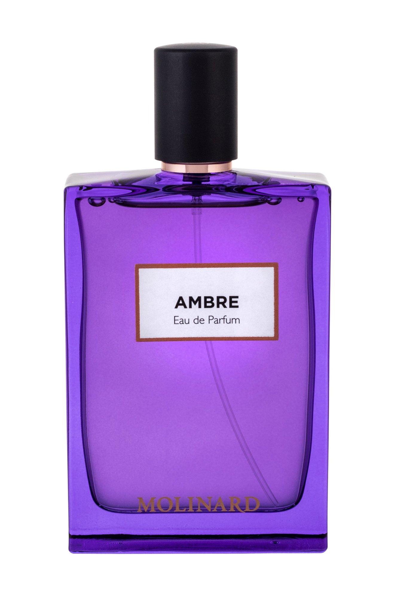 Molinard Les Elements Collection Ambre Eau de Parfum 75ml