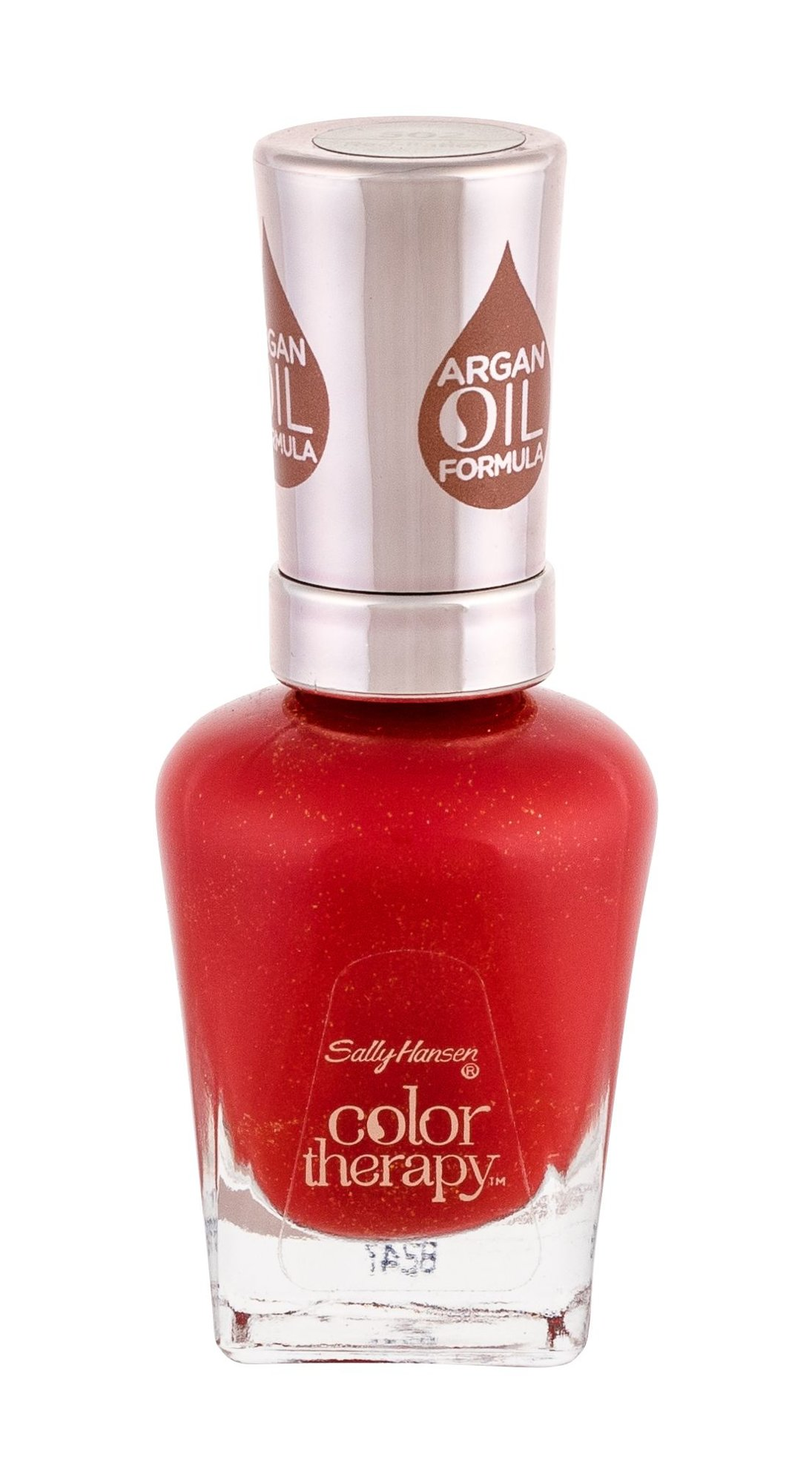 Sally Hansen Color Therapy Nail Polish 14,7ml 502 Red-itation