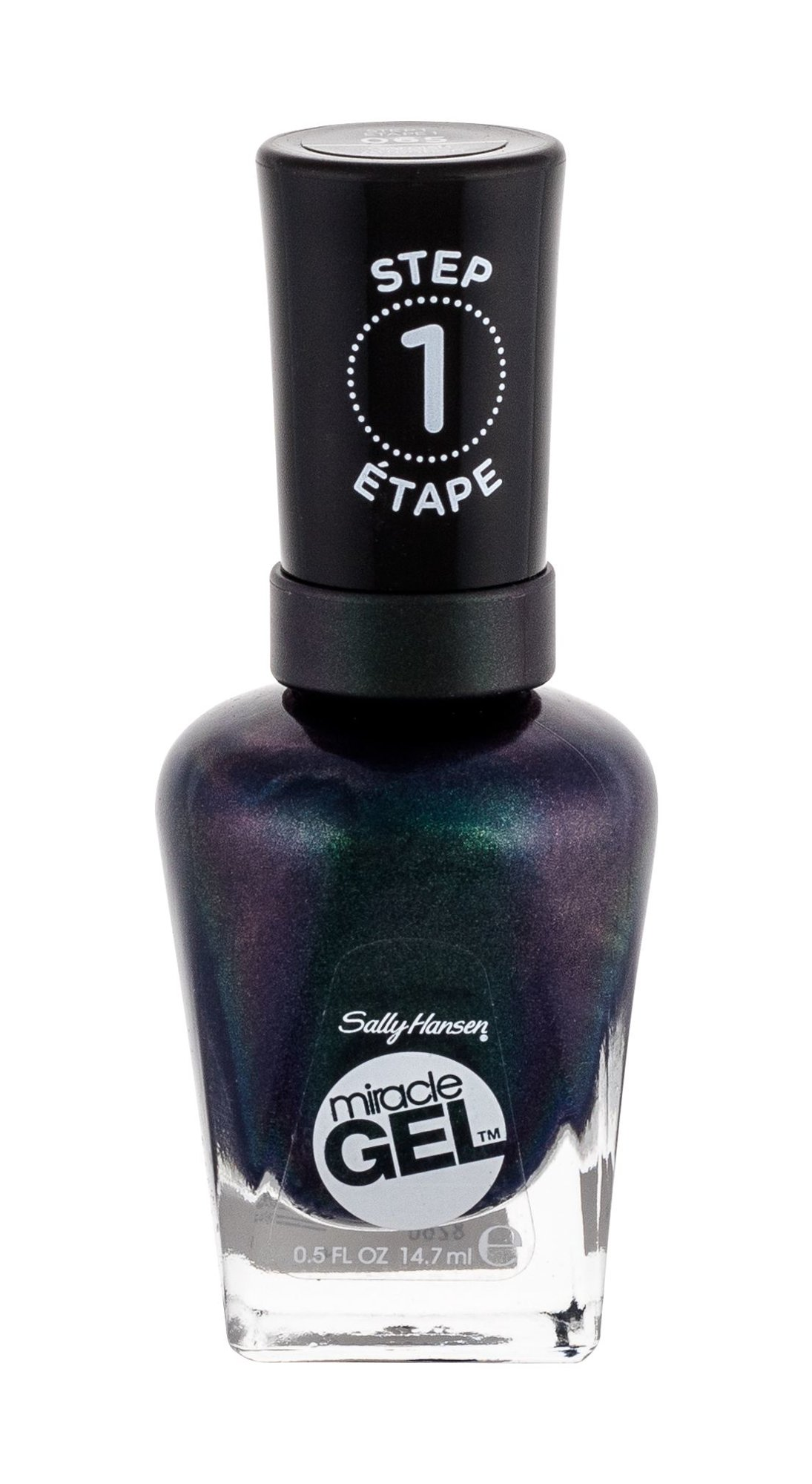 Sally Hansen Miracle Gel Nail Polish 14,7ml 065 Garnish Attention