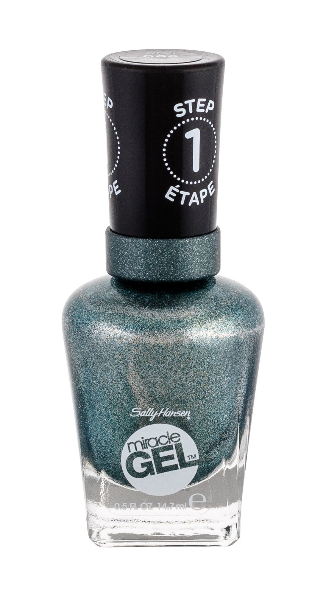 Sally Hansen Miracle Gel Nail Polish 14,7ml 066 Sprinkled With Love